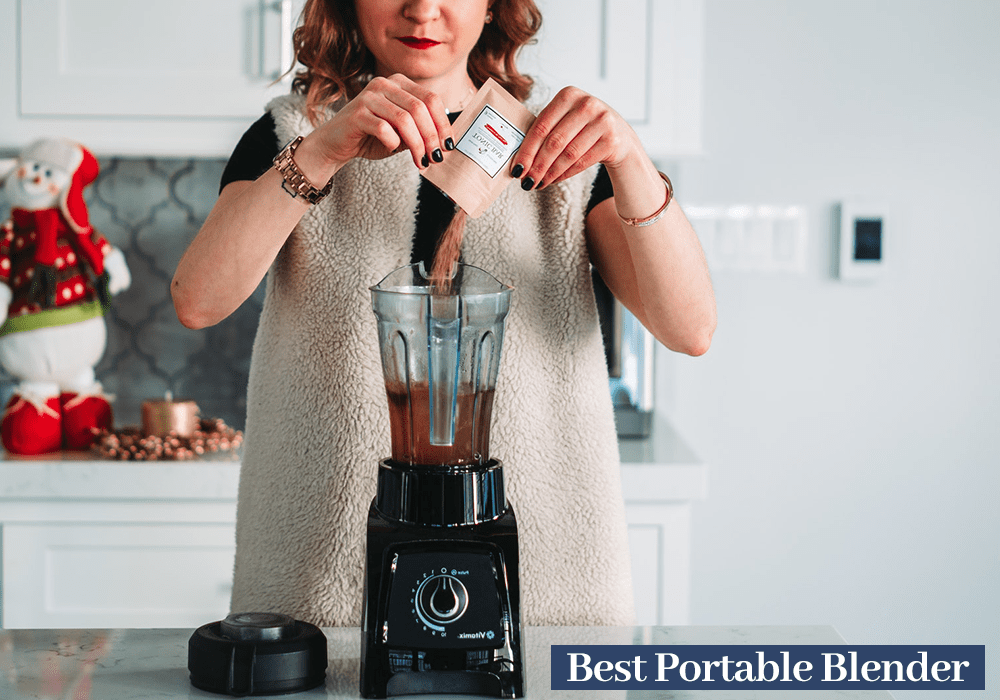 Best-Portable-Blender