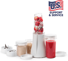 Tribest Personal Blender PB-250 Complete Blender and Grinder Package