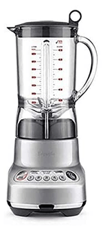 Breville [BBL620] - Fresh & Furious Portable Blender for Smoothies