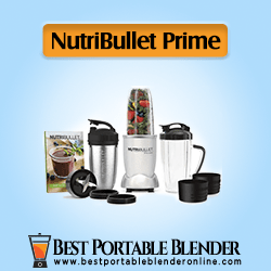 NutriBullet 1000 Watt PRIME Edition stuffed with veggies and fruit ingredients - 12 Piece High-Speed Food Processor Set and Recipe Book