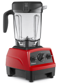 Vitamix Explorian Blender Red Color- [Professional Choice]