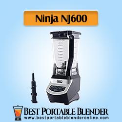 Best Ninja Blender (NJ600) - [Renewed Edition]
