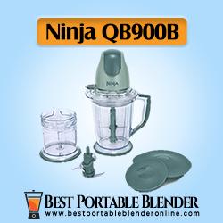 Ninja Food Processor (QB900B) – [Budget Choice]