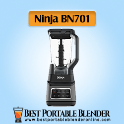 Ninja Professional Blender (BN701) - with Total Crushing Pitcher