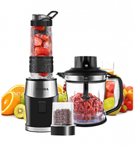 Fochea-3-in-1-Blender-Food-Processor-Multi-Functional-700W-High-Speed-Blender