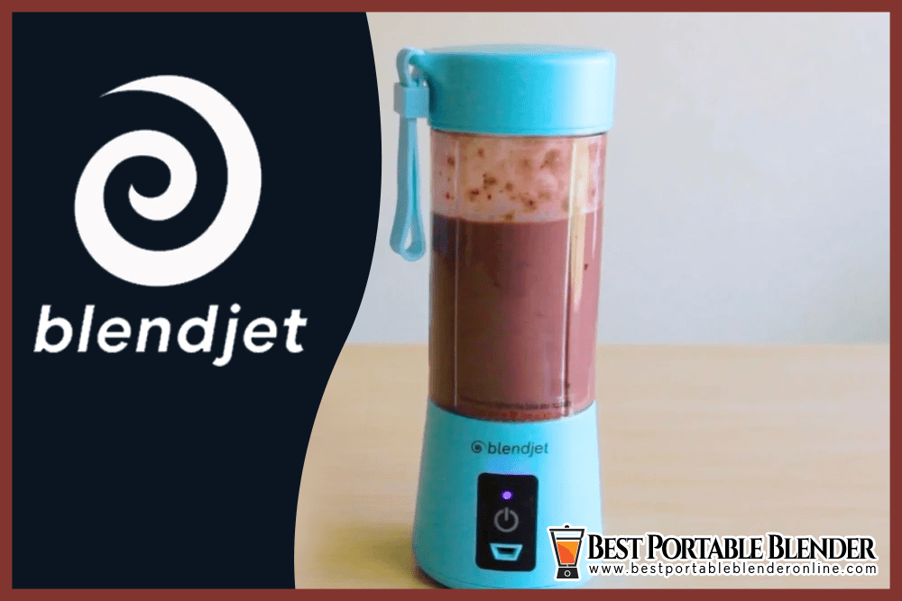banana-strawberry-smoothie-blended-in-blendjet-one-portable-blender
