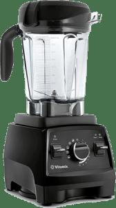 Vitamix Professional Series 750 Blender, Professional-Grade, 64 oz. Low-Profile Container, Black
