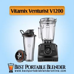 Vitamix Venturist V1200 Blender – [Best Alternative Choice]